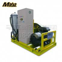 【德国马哈Maha】电驱动超高压清洗机M280/120E
