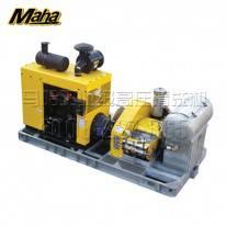【德国马哈Maha】柴油引擎驱动超高压清洗机M140/200D